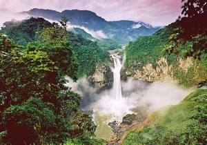 Amazonía. Futuro sombrío