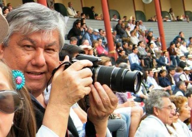 Armando Campos