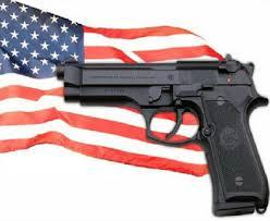 EEUU campeones de la violencia