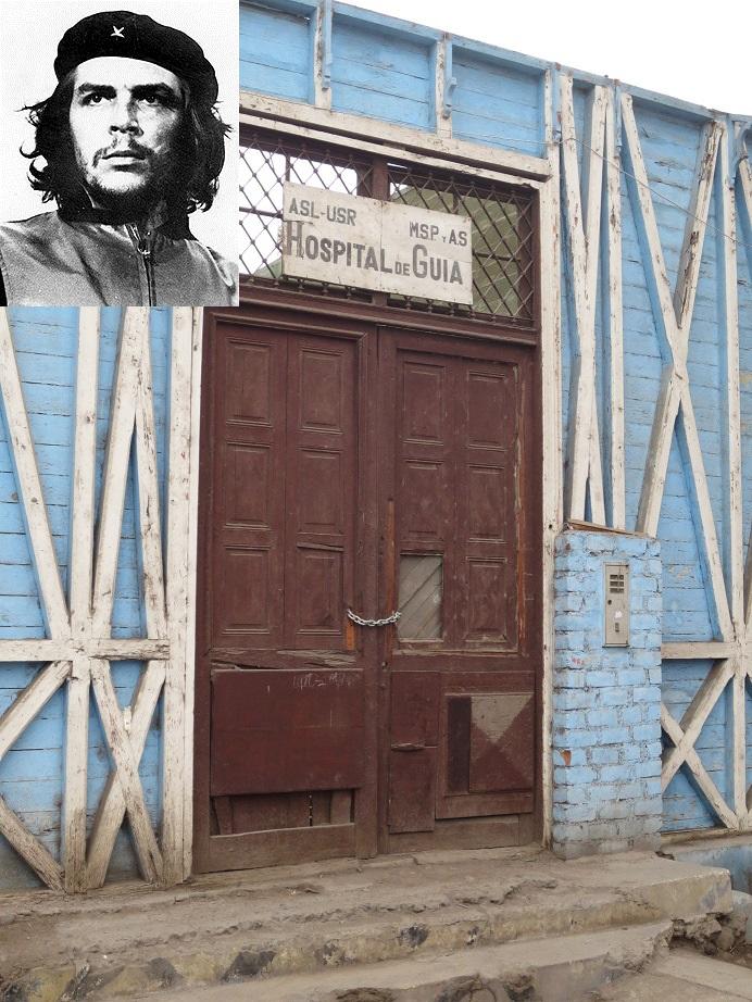 hospital-guía
