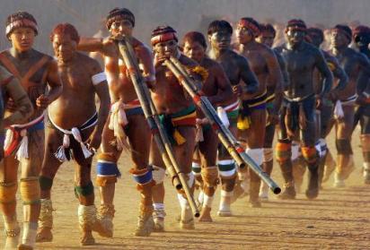 Indígenar_Përú