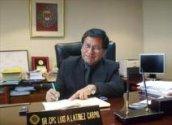 Luis Alberto Latinez Carpio