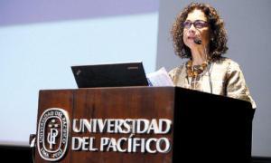 María Cruz Saco Oyague