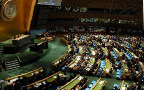 Perú reafirma en Naciones Unidas vocación pacifista y por el desarme