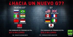 Nuevo G7
