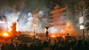 Ucrania en guerra