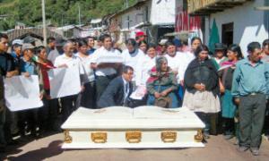 muerte en Uchuy Sihuis