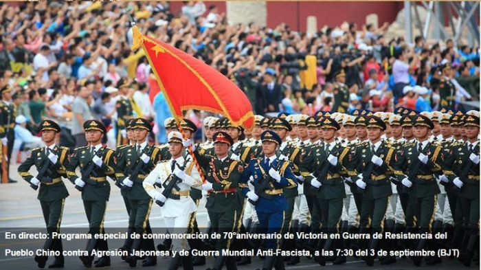 China_desfile militar
