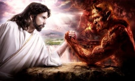 el bien versus el mal