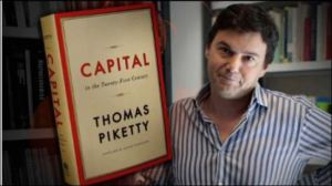 El Capital, Thomas Piketty
