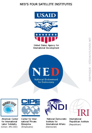 USAID-NED