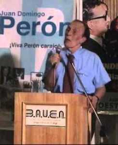 1. Pedro Godoy, historiador, educador y politólogo chileno.