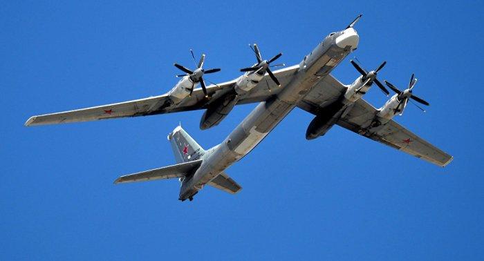Bombardero-Ruso