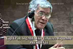 Eloy Villacrez Riquelme