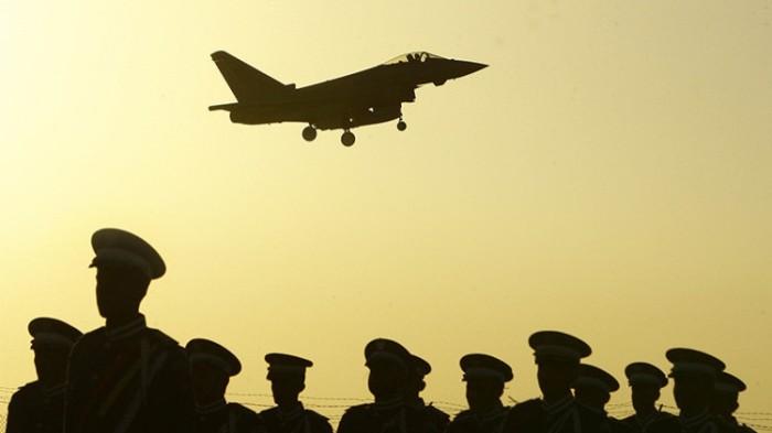 La coalición liderada por EE.UU. contra el EI se deshace mientras los aliados árabes se esfuman.jpg