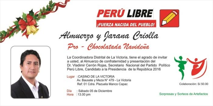Peru Libre