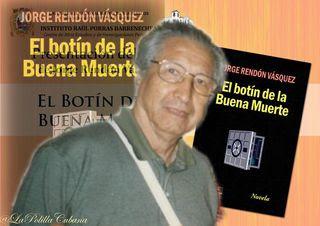 Jorge Rendón Vásquez
