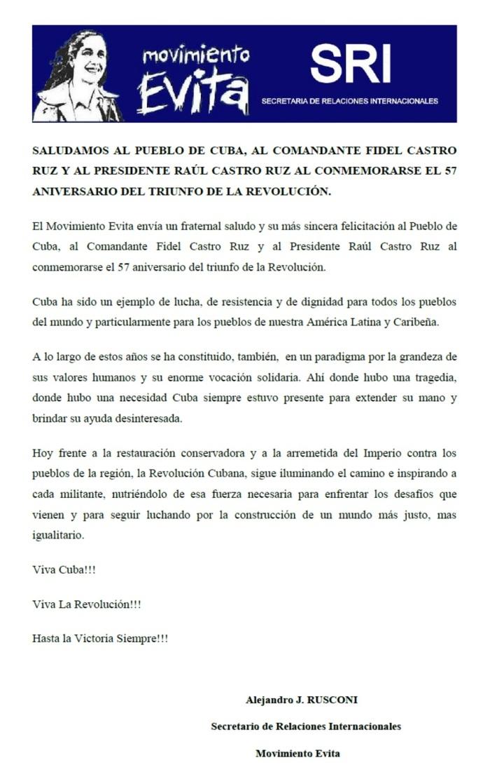 SALUDOS 57 ANIV. DEL TRIUNFO DE LA REVOLUCION CUBANA.jpg